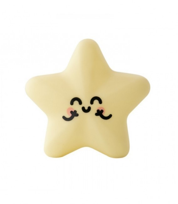 Mr. Wonderful - A magical light to give you sweet dreams - Star