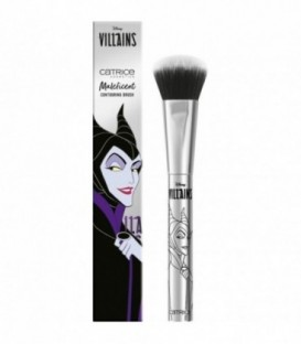catr. Disney Villains Maleficent brocha Contouring