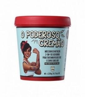 LOLA COSMETICS - O PODEROSO CREMÃO - MÁSCARA 230G