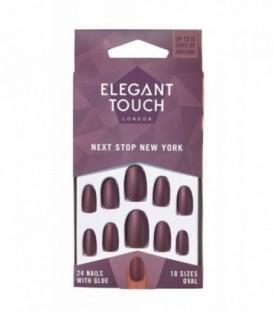 ET polish nails Elegant Touch