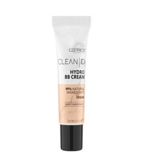 Catr. Clean ID BB Cream hidratante 005