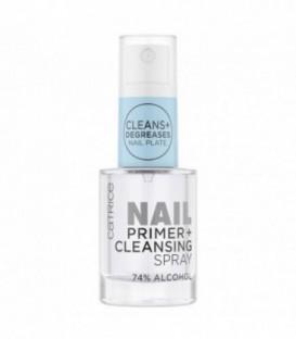 Catr. Esmalte base + spray para limpieza