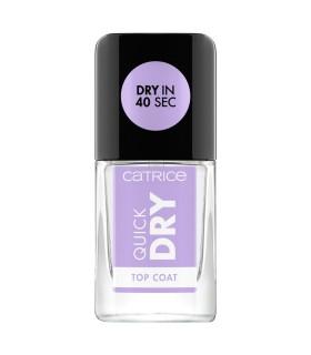 Catr. Quick Dry Top coat
