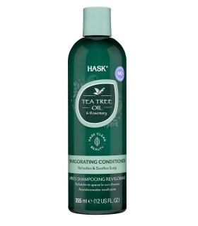 Tea Tree Oil & Rosemary Invigorating Conditioner - 355 mL