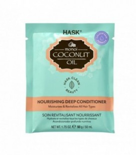 Coconut Oil Deep Conditioning Hair Treatment 50g HASK