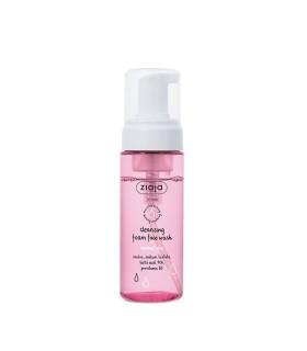 Ziaja Limpiador facial en espuma para pieles normales