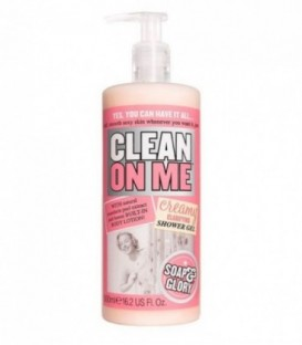 Soap & Glory Clean on Me 500ml
