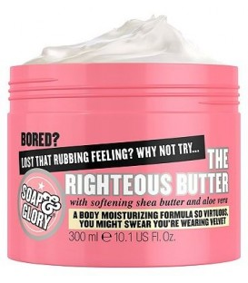 Soap & Glory Righteous Butter 300ml