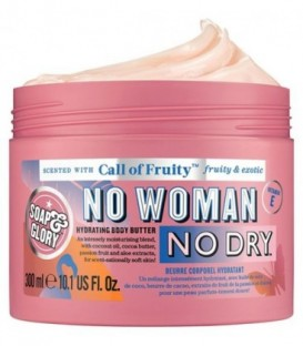Soap & Glory Call of Fruity Butter 300ML