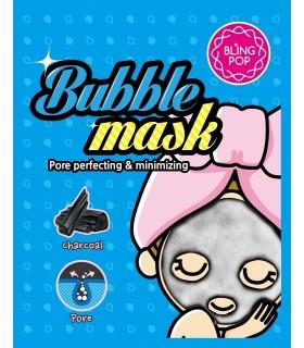 Sachet Mascarilla de carbón burbujas BLING POP