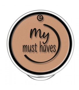 ess. my must haves polvos bronceadores 01