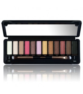 PRO Profusion Beauty Case - Eyes Glam PROFUSION