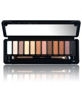 PRO Profusion Beauty Case - Eyes Smokey PROFUSION