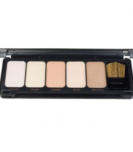 PRO Profusion Beauty Case - Highlight PROFUSION