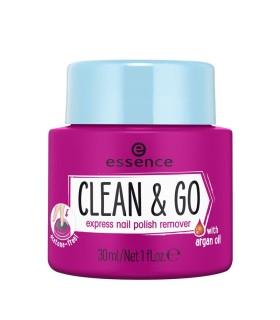 ess. clean & go express quitaesmaltes