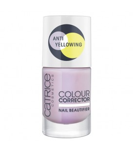 catr. colour corrector nail beautifier para uñas