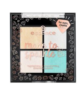 ess. made to sparkle highlighting & transforming prismatic paleta 01