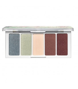 ess. wood you love me? paleta sombra de ojos e iluminador 01