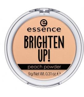 ess. brighten up! peach polvos 10