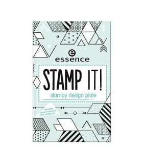 ess. stamp it! placa para uñas stampy 02