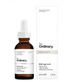 The Ordinary Serúm Antioxidante EUK 134 0,1%