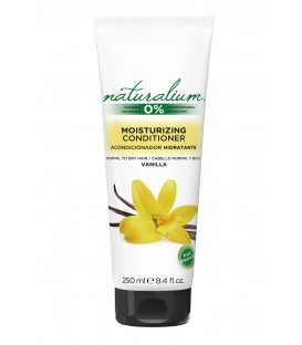 CONDITIONER - VAINILLA - NATURALIUM