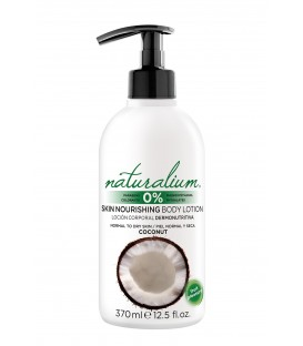 BODY LOTION - COCONUT - NATURALIUM