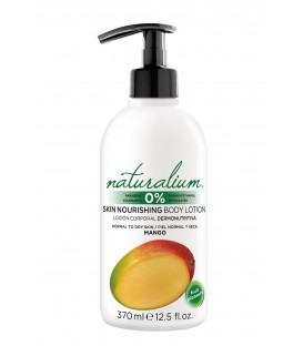 BODY LOTION - MANGO - NATURALIUM