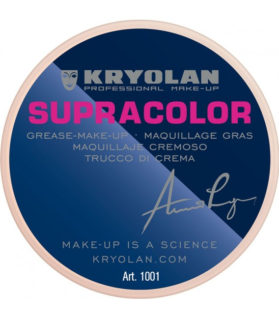 Kryolan Supracolor 8 ml.