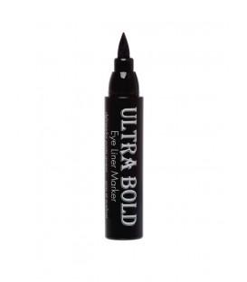 Ultra Bold Rotulador eyeliner marker Carbon Black PALLADIO