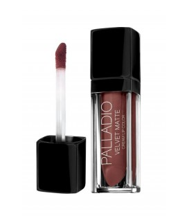 Labial Velvet Matte Cream