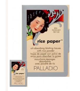 Rice Paper 02 PALLADIO