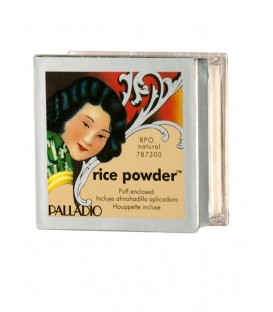 Rice Powder 03 PALLADIO