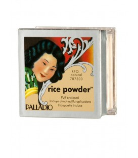 Rice Powder 08 PALLADIO