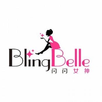 Bling belle logo