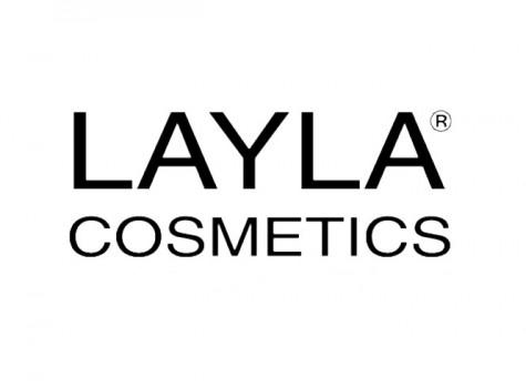 Layla Cosmetics logo