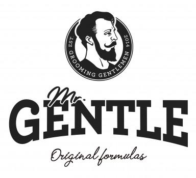 mr gentle logo