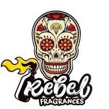 rebel fragances logo
