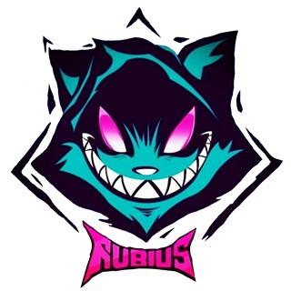Rubius logo