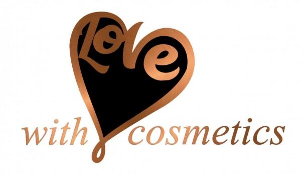 With Love Cosmetics logo